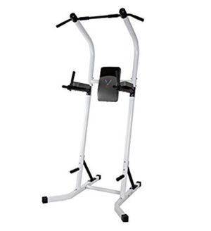Body champ fitness multi function power tower office gym dip pull-up stand, push-up VKR/space saving PT600 for Sale in Miami Shores, FL