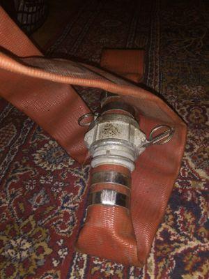 Dixon fire hose for Sale in Stockton, CA