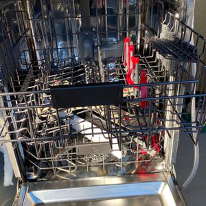 dishwasher 90 percent new General Electric.lavadora De Platos 90 %100 Nueva for Sale in Sacramento, CA