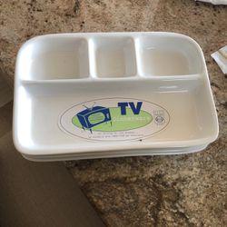 12 12 Inch Tv Dinnerware Plates for Sale in Novato,  CA