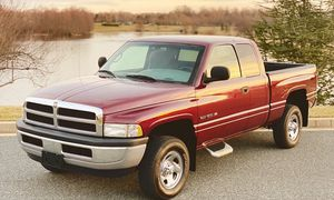 2OOO Dodge Ram 1500 Power Adjustments for Sale in Orlando, FL