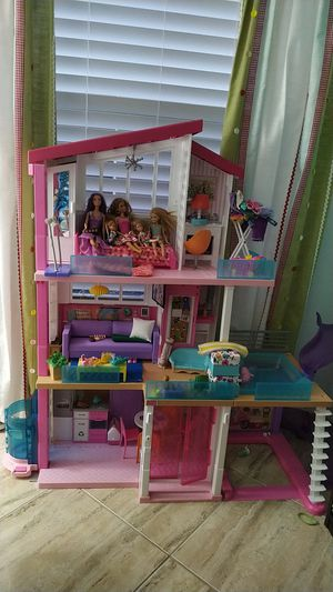 Barbie house for Sale in Odessa, FL