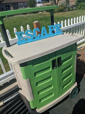 Suncoast portable outdoor cart for Sale in East Wenatchee, WA