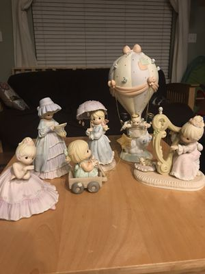 Precious moments collection 138 pieces for Sale in Hillsboro, OR