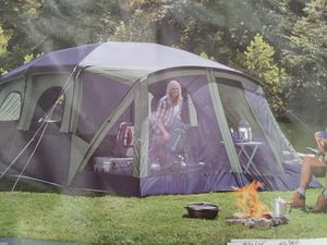 2 room camping tent, brand new, never opened, plans changed for Sale in Portland, OR