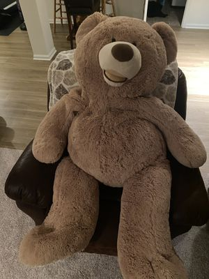 """Teddy Bear 58"""" for Sale in West Chicago, IL"""
