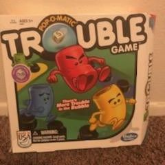 Trouble Boardgame for Sale in Albuquerque, NM