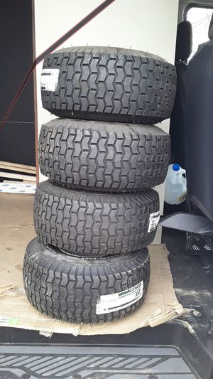 "Tractors tire new 20""×8"" for Sale in Falls Church, VA"