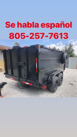 Dump trailers for Sale in Young, AZ