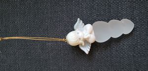 Precious Moments Angel on Icecle for Sale in Kissimmee, FL