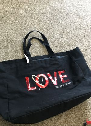 Victoria secret large tote bag purse for Sale in Oakley, CA