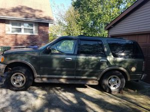 2000 Ford expedition for Sale in Matteson, IL