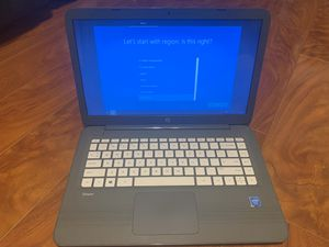 "HP Stream 14"" Laptop 
