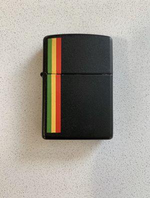 Zippo Rasta Lighter for Sale in Portland, OR
