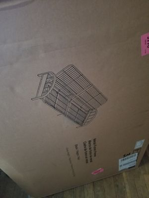 Two futons frames for Sale in Southington, CT