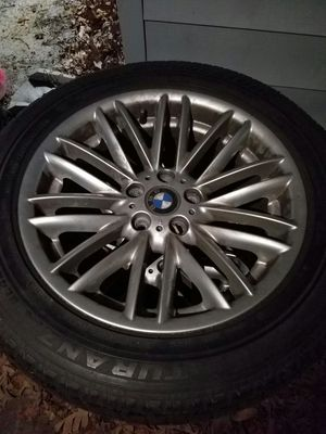 BMW 7 Series 18 inches Rims for Sale in New York, NY