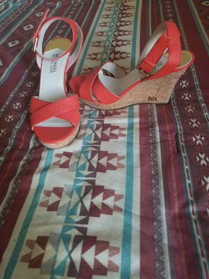 MICHAEL KORS WOMEN'S SHOES. for Sale in Concord, CA