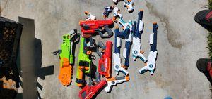Lot of nerf guns for Sale in Garden Grove, CA