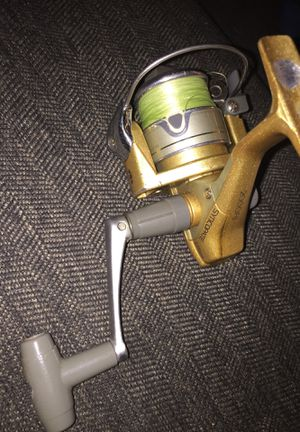 Fishing reel for Sale in Longview, WA