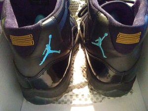 Jordan 11 retro ' gamma ' for Sale in Pleasanton, CA