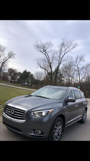 2016 QX 60 parts available for Sale in Chicago, IL