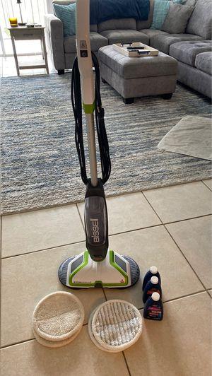 Bissell Floor Scrubber Cleaning Machine for Sale in Deerfield Beach, FL