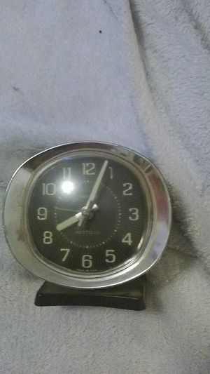 Antique Westclox BIG Ben clock for Sale in Shingle Springs, CA
