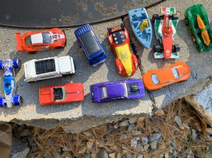 Toy car bundle for Sale in Stoughton, MA
