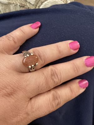 Women's moon stone ring for Sale in Temecula, CA
