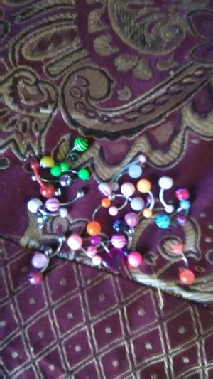 Belly rings for Sale in Welch, WV
