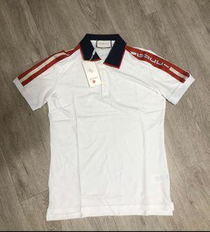 Brand New Gucci shirt for Sale in Ocoee, FL