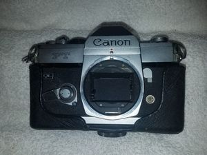 1966 Vintage Canon FT QL Manual Mechanical Single Lens Camera for Sale in Cranford, NJ