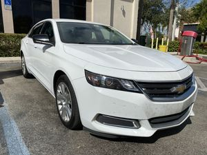 Chevy Impala 2018 for Sale in Boca Raton, FL