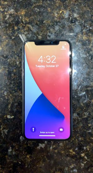 iPhone 11 Pro 64gb Factory Unlocked for Sale in Hilliard, OH