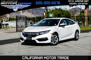 2016 Honda Civic Sedan for Sale in Azusa, CA