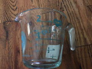 Pyrex 2-cup Measuring Cup for Sale in Atlanta, GA