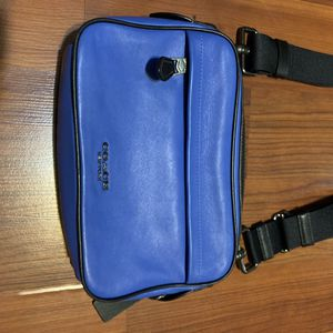 Coach Messenger Bag for Sale in Lakewood, CO