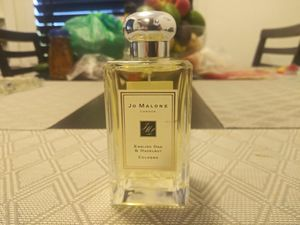 Jo Malone English Oak and Hazelnut Cologne Perfume for Sale in Gardena, CA