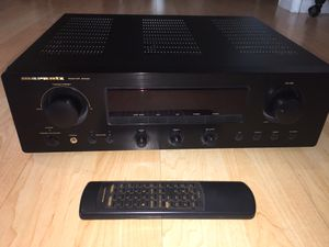Stereo receiver for Sale in Las Vegas, NV