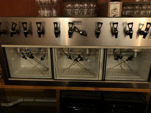 Winerator, wine fridge, restaurant equipment for Sale in Winchester, VA