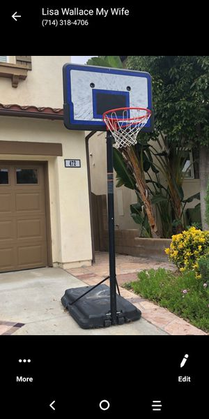 Basketball court for Sale in La Habra Heights, CA