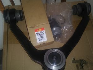 99 to 04 Upper control arms and lower ball joints for Sale in Lincoln, AL