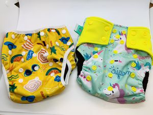 Baby swimming cloth diaper. Reusable for Sale in New York, NY