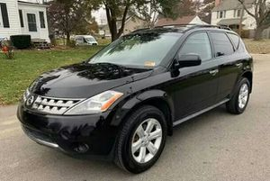 2006 Nissan Murano VERY CLEAn for Sale in Richmond, VA