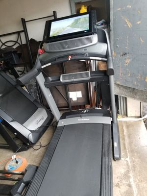 new nordictrack commercial 2950 treadmill for Sale in Arlington, TX