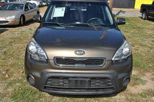 2012 Kia Soul for Sale in Clinton, MD