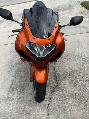 2003 Suzuki gsxr for Sale in Palm Shores, FL