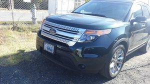 2013 Ford explorer for Sale in Calverton, MD