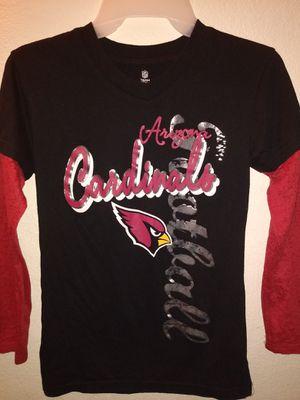 Arizona Cardinals NFL Shirts & Jerseys-$5-$10 for Sale in Glendale, AZ