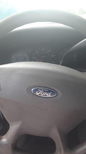 2002 ford taurus se for Sale in Pompano Beach, FL
